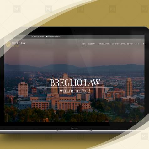 Breglio Law Office