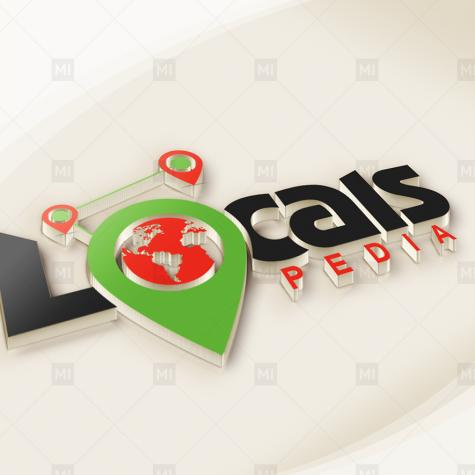 Local Pedia Logo