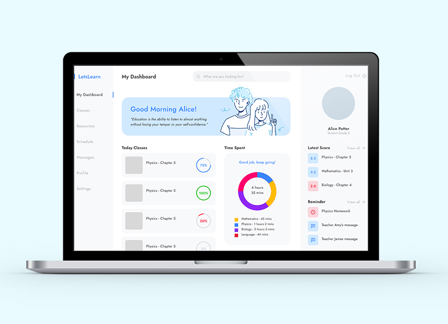 UI Technologies Bootstrap
