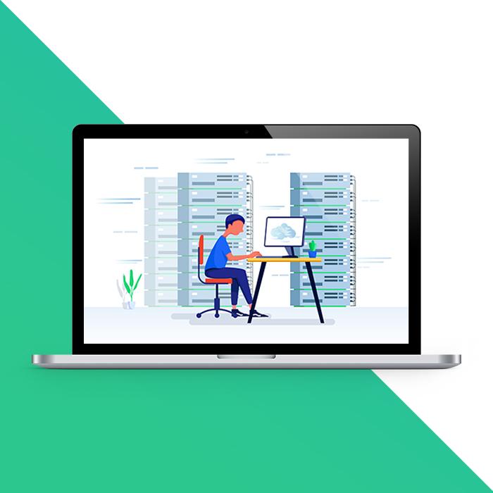 Web Hosting Intro Wrap